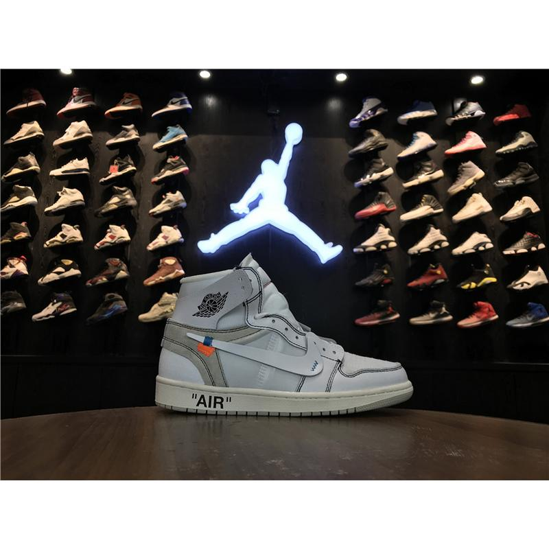 a512475a3c34 For Sale Jordan Air Super AAJ1 1Off-White X PART2 SKU AQ0818-100 1Off ...