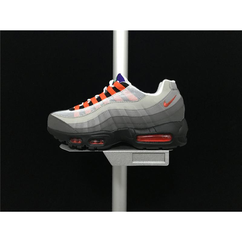 new style 39e94 389b9 Top Deals Nike Air Max 95 OG QS 810374-078 What The Retro Zoom Jogging ...