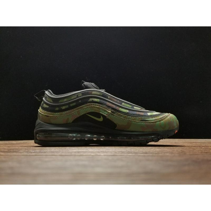 Nike Air Max 97 Country Camo Japan New Style, Price: $87.30