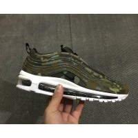 new style e8ab5 54a26 2020 Free Shipping Nike Air Max 97 Country Camo France