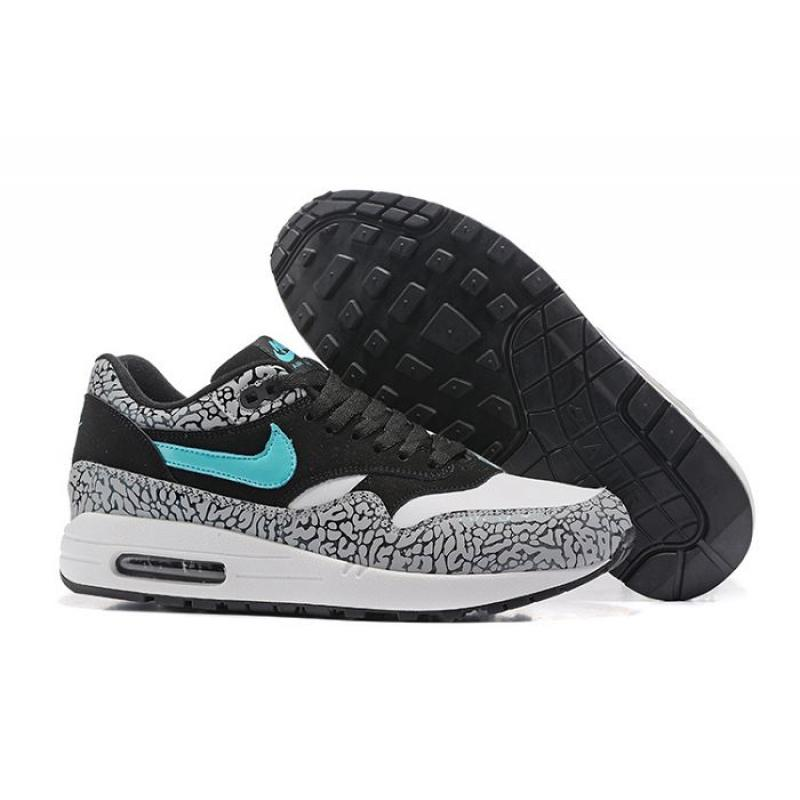 promo code d0f64 af51a Latest Women Nike Air Max 1 Sneakers SKU 120423-308 ...