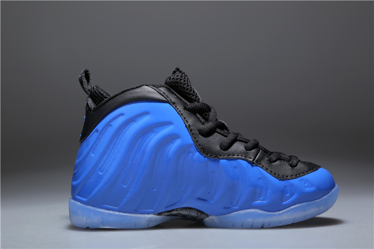b9f633980bf Nike Air Foamposite One University Blue For Kids Super Deals
