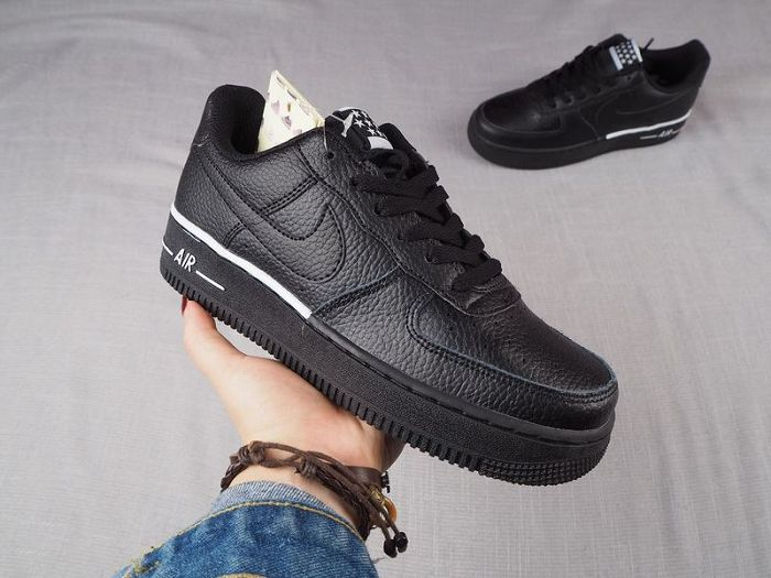 afeacca3f55 Men Nike Air Force 1 Low Basketball Shoe SKU:36471-284 Best, Price ...