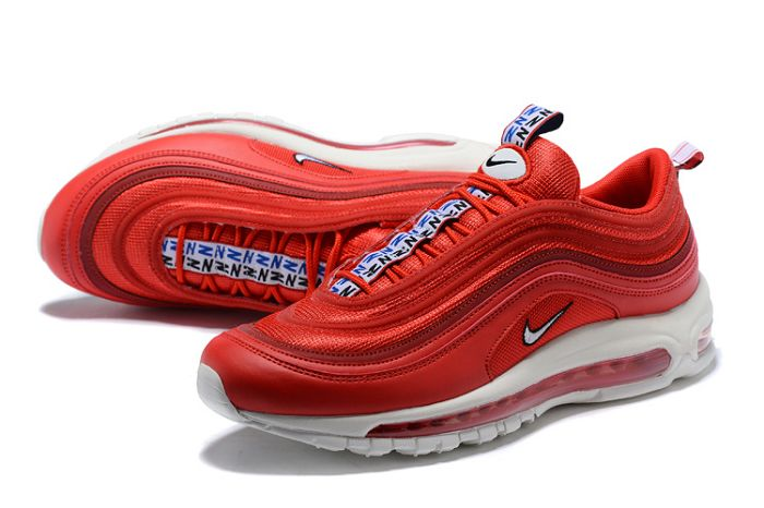 9deaff2c2da Outlet Men Nike Air Max 97 Running Shoe SKU 169548-270