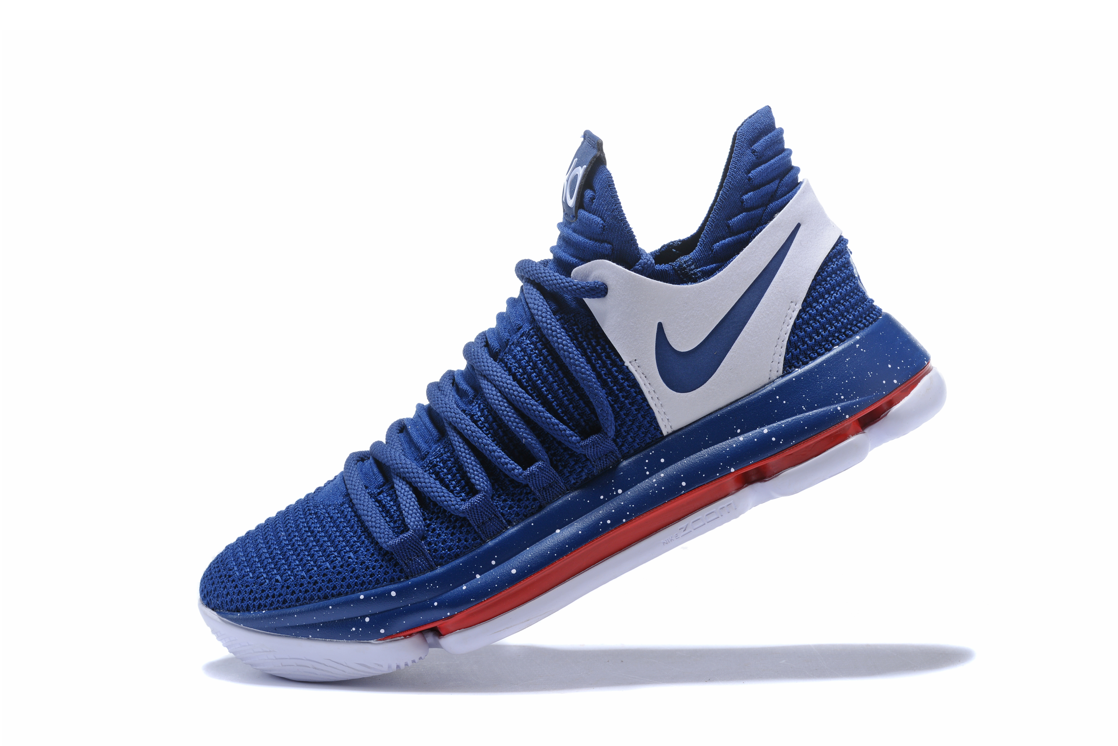9131adcc6978a3 ... where to buy best nike kd 10 navy blue white red 20219 20262