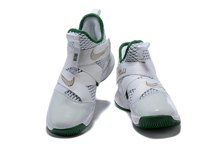 5366d986a5c84 Top Deals Nike LeBron Soldier 12  SVSM Home  White Multi-Color ...