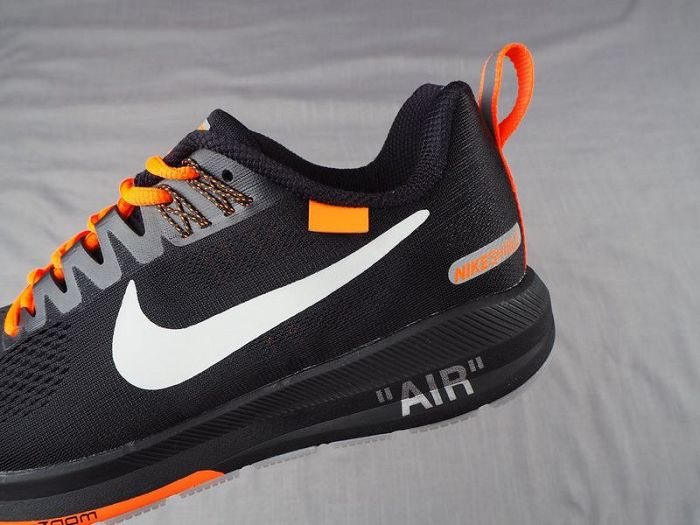 b615c79bafc8 Super Deals Men OFF-WHITE Virgil Abloh X Nike Air Zoom Structure 21 SKU
