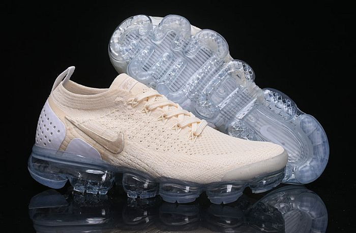 e65777cb64 Women Nike Air VaporMax 2018 Sneakers SKU:160627-321 New Style ...